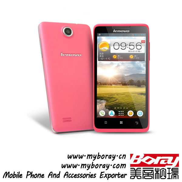 larg stock Lenovo A656 youtube supported mobile phones