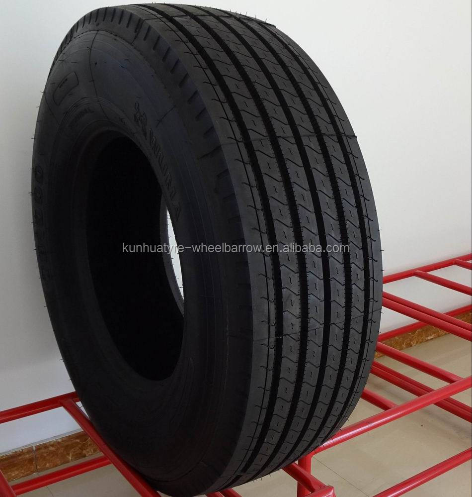 top quality competitive price radial truck and bus tyre TBR tyre 385/65R22.5