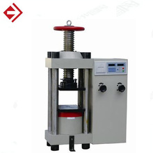 Concrete compressive strength testing machine,cement strength testing