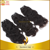 7A Grade 2015 New Excellent Hair Products, Top Quality 100 human virgin hair weft, Brazilian Human Hair Extension