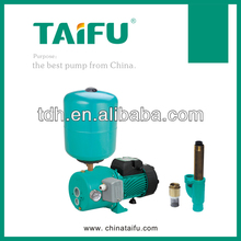 ATDP505A automatic water pump installation