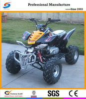 ATV-14 Hot Sell ATV for adults, and 250cc quad with CE certificate