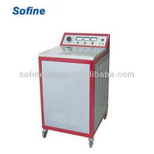 Middle Frequency Induction Casting Machine Dental Lab Centrifugal Casting Machine
