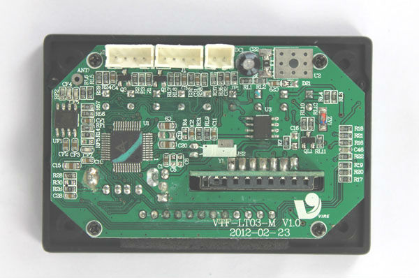 usb mp3/mp4 decoder module audio usb sd professional modul