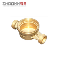 High quality precision cast iron,Brass Investment Casting,copper sand casting