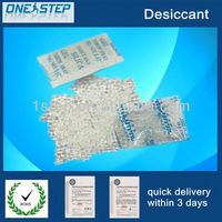 type A silica gel desiccant sachets