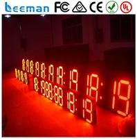 high quality led digital temperature led clock display 2013 new product p6 led bar graph display xxx phot led letter display