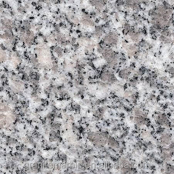 China blossom in snow granite tile for granite floor and skirting with low price