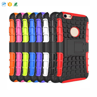 Heavy Duty ShockProof Stand Case Cover