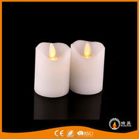 Most popular good quality led candle for cemetery for sale