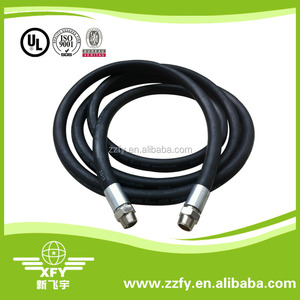vapor recovery rubber hose assembly /extractor hose / high pressure oil hose