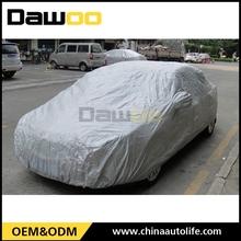 Manufacturer inflatable hail proof breathable car cover