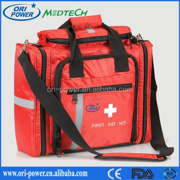 Wholesale Manufacture CE FDA approved oem promotional adventure 72 hour emergency kit