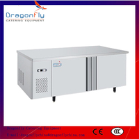 High Quality Single Temperature Work Table Fridges