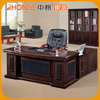 classical luxury office desk hardware parts