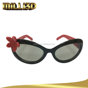 reald 3d mobile movies glasses for cinema