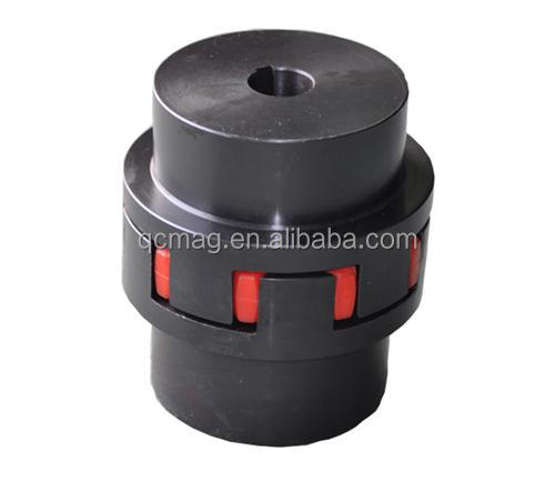 shanghai strong magnets BB 10x10 D22 L32 shaft encoder motor coupler type coupling shaft flexible spring encoder magnetic coupli