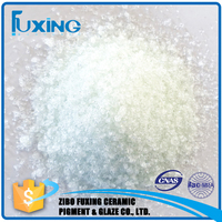 Characteristics of Industrial Goods Transparent Frit LK649