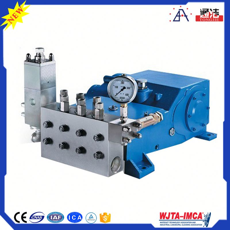 High Pressure Fuel Oil Transfer Pump