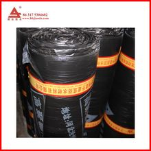 SBS midified bitumen waterproof membrane for foundations