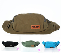 New products 2015 innovative product fashion cool belt bag/ waist pack/ sports bag