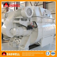 Hydraulic JS Concrete Mixer for sale