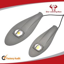 Hot ul ce rohs listed approved ip65 led street light 240w