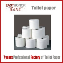 China supplier high quality toilet paper/tissue paper jumbo roll