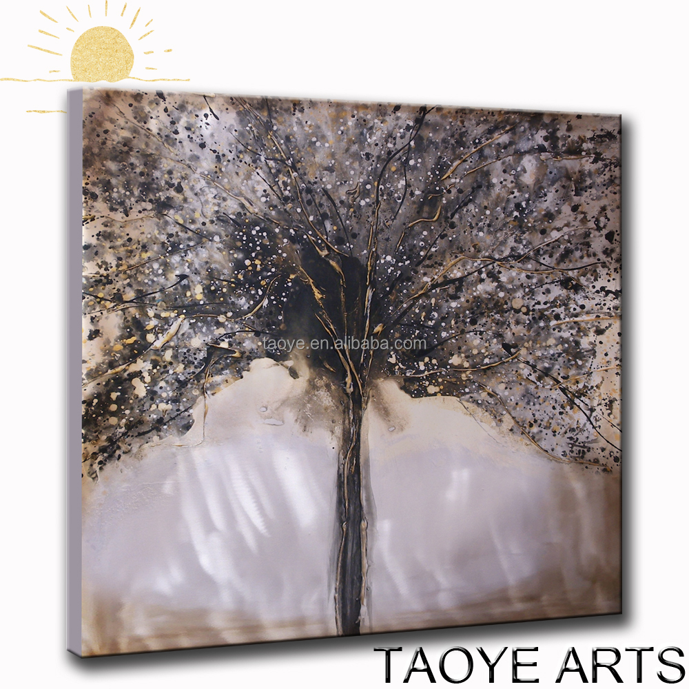 wall art metal art for home decoration