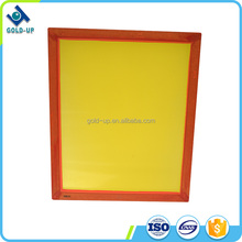 "18x20""aluminum mesh frames used in t shirt screen printing"