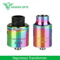 Best vape tanks Vaporesso Transformer RDA Atomizer from Heaven Gifts