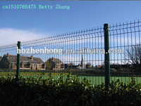 Factory supply ISO9001 vegetable garden fencing