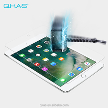 0.3mm 9H explosion proof ultra clear tempered glass screen protector for ipad mini 4 anti-shock