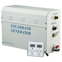 Steam Bath Unit