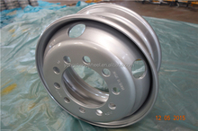 best price car steel wheels and rims 17.5x6.75