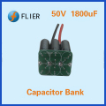 50V 13200uF cap banks for RC ESC