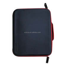 Waterproof and shockproof laptop case