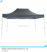 3x4.5 Professional Fold Canopy Gazebo Tent Aluminum Party Wedding Events