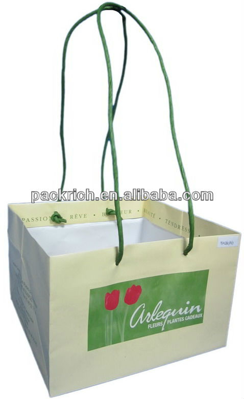 New production kraft paper box food package