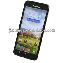 "6.0"" Touch Screen Lenovo S930 Quad Core1331MHz Dual Sim Android 4.2 Multi-language 1G + 8G Smart Phone with WIFI 8MP Camera"