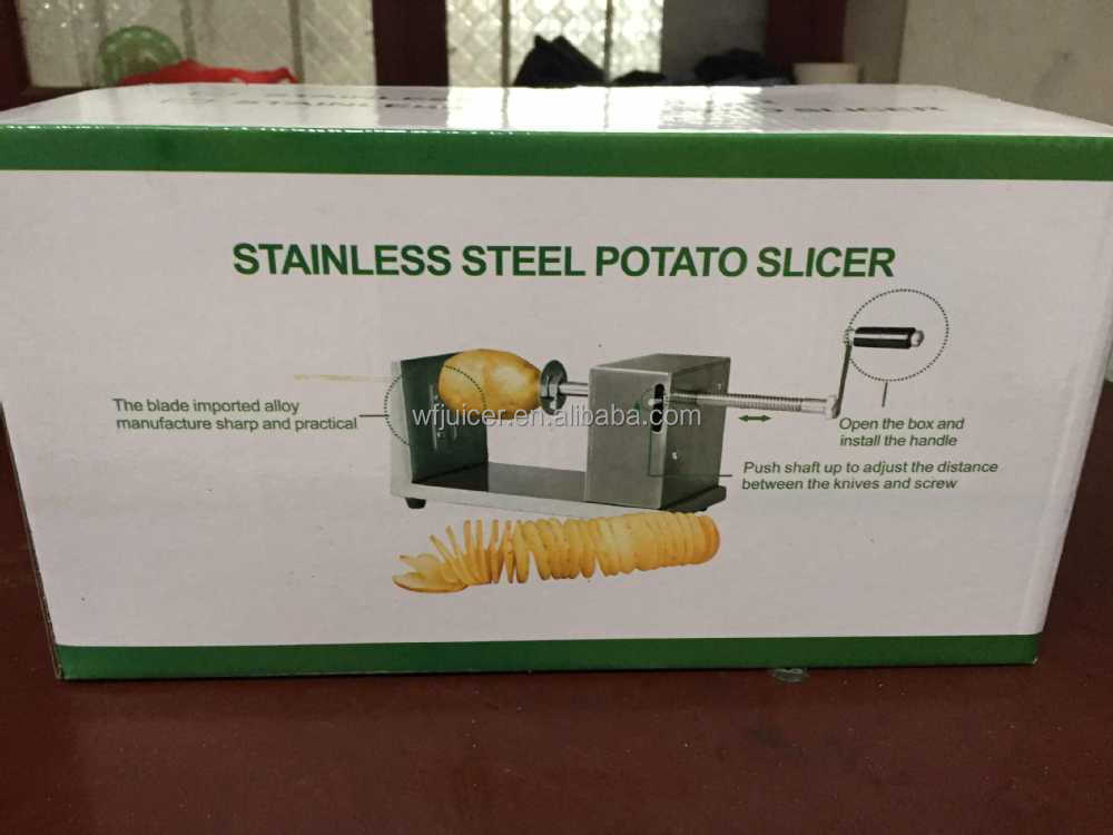 potato slicer as seen on tv