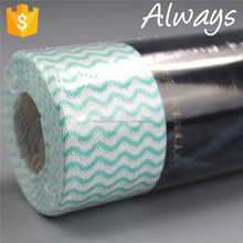 2017 Clean product premium quality wiping cloths for daily cleaning made in China