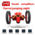 2018 HOT SALE Parrot drone Jumping drone Mini toy car battle drone with hd camera