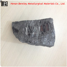 Buy Top Quality Silicon Calcium/SiCa Alloy From Henan Bentley