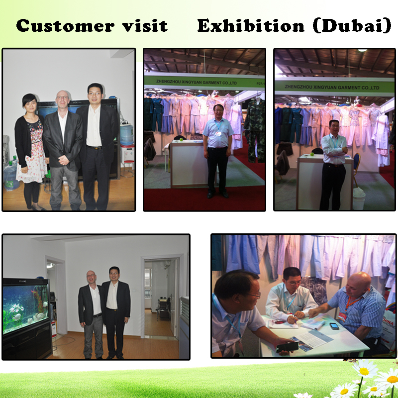 China OEM supplier wholesale Medical Designs on Clothes & Apparel/hospital gown/ Patient Apparel/Doctor Working Uniforms