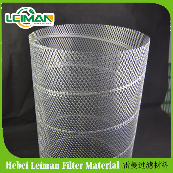 Filter perforated meshMost popular air filters outer wire mesh expanded metal mesh