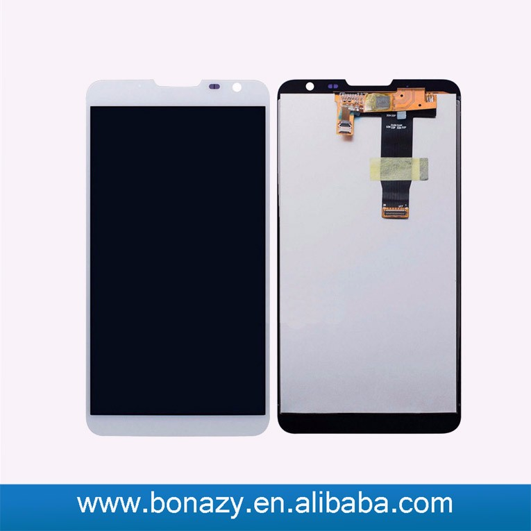 Mobile phone touch screen LCD display for Huawei Mate 2 4G replacement
