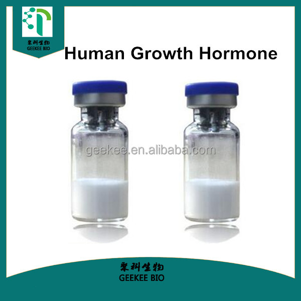 2017 Hot sale High quality Hgh human growth hormone for body building HGH