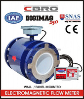 ELECTROMAGNETIC FLOW METER IN INDONESIA