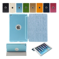 Factory Price Smart Flip Cover Case For iPad mini Tablet case
